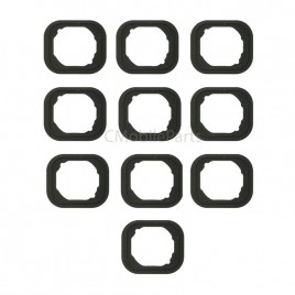 iPhone 6 / 6 Plus / 6S / 6S Plus Home Button Gasket (10 Set)