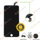 IPHONE 6 PLUS BLACK LCD & TOUCH SCREEN (With CPG Frame/ OEM)