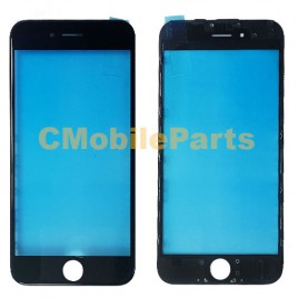 iPhone 6 Front Glass Frame Assembly - Black