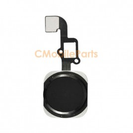 iPhone 6 / 6 Plus Home Button Flex Cable - Black